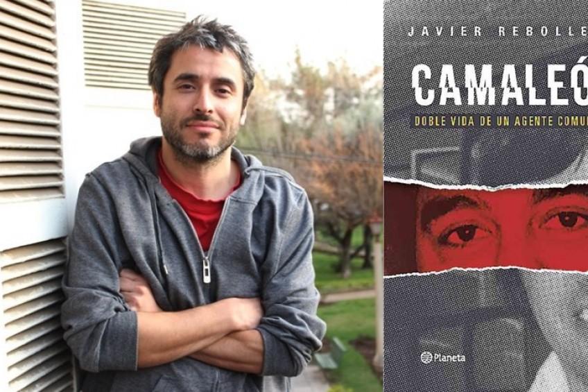 Chile: justicia acoge querella de exmilitar preso contra periodista Javier Rebolledo