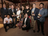 Con 241 postulaciones se cerró la convocatoria a los Premios Nacionales de Periodismo 2017