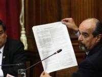 Congresista Mulder acepta invitación del IPYS y el CPP para debatir proyecto sobre publicidad estatal