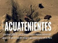 """Conoce """"Los Acuatenientes"""", mejor investigación transnacional en Colpin 2017"""