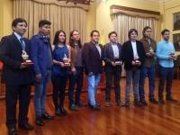 Convoca.pe se llevó el Gran Premio Nacional de Periodismo 2019