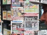 Ejecutivo observó ley que prohíbe publicidad estatal en medios privados