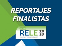 Estos son los trabajos finalistas del Premio RELE 2018