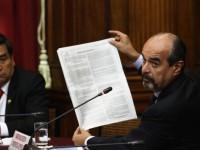 IPYS saluda reacción del presidente Vizcarra sobre Ley Mulder