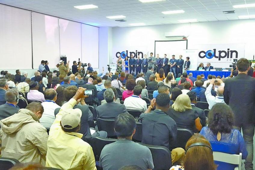 IPYS y FOPEA abren inscripciones para asistir a la Conferencia Latinoamericana de Periodismode Investigación 2017