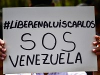 IPYS y la red IFEX-ALC exigen libertad plena de Luis Carlos Díaz