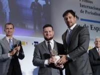 Periodistas de Latinoamérica reciben destacados Premios Rey de España