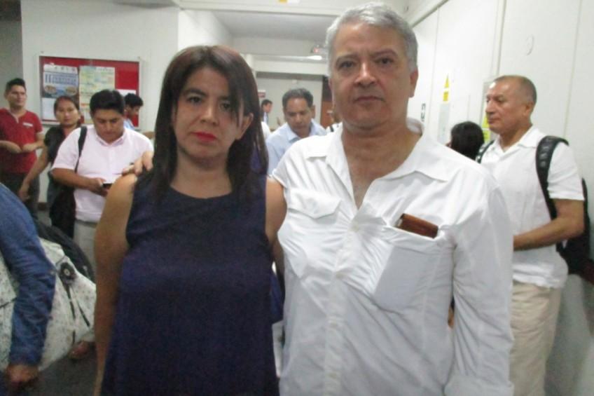 Perú: Condenan a prisión suspendida y pago de 80 mil soles a periodista Pedro Salinas