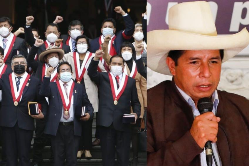 Perú: El IPYS rechaza proyecto de ley que amenaza directamente la libertad de expresión
