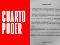 Perú: periodistas se pronuncian tras su renuncia a Cuarto Poder