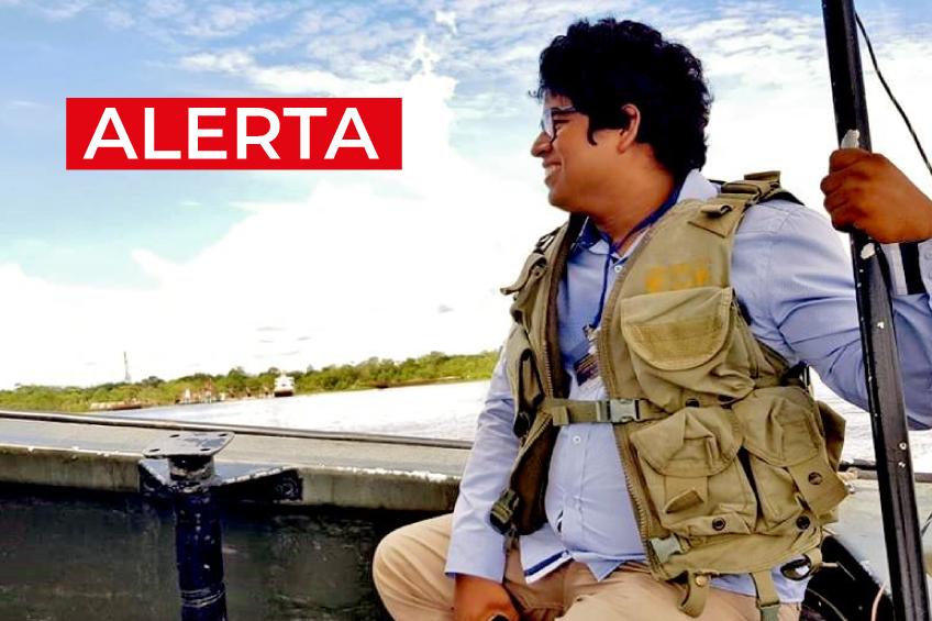 Perú: policía agrede a periodistas cuando cubrían protesta estudiantil