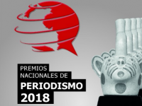 Postula hasta el 30 de octubre a los Premios Nacionales de Periodismo
