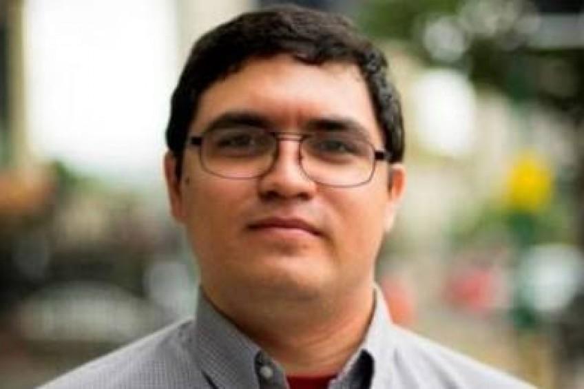Venezuela: Periodista Luis Carlos Diaz es detenido por gobierno de Nicolás Maduro
