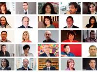 23 periodistas y 2 abogados expertos en libertad de expresión se unen al IPYS