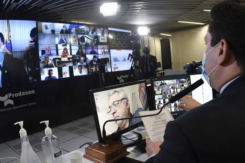 ABRAJI: el Congreso debe suspender la votación de cualquier proyecto de ley relacionado con la libertad de prensa y expresión
