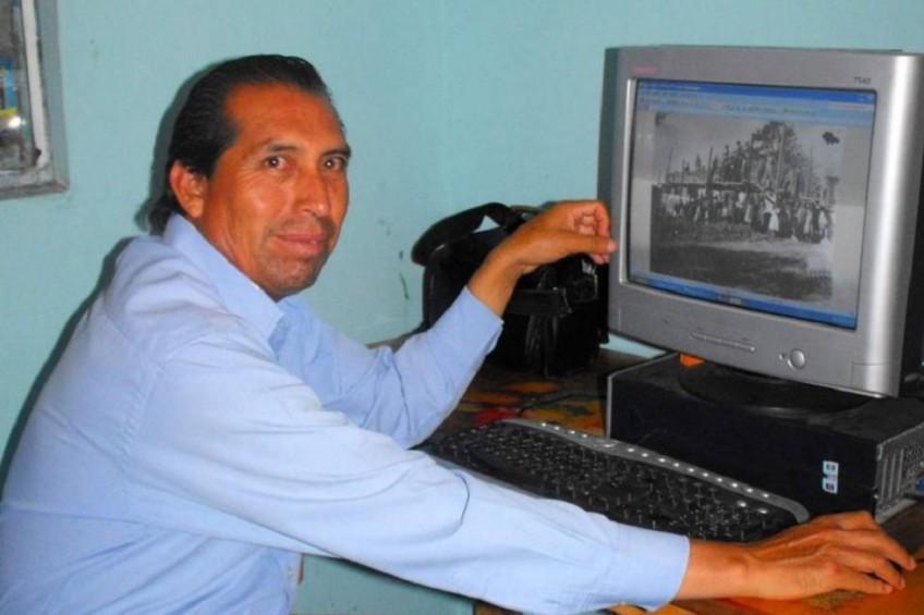 Asesinan a fotógrafo en Guanajuato, México