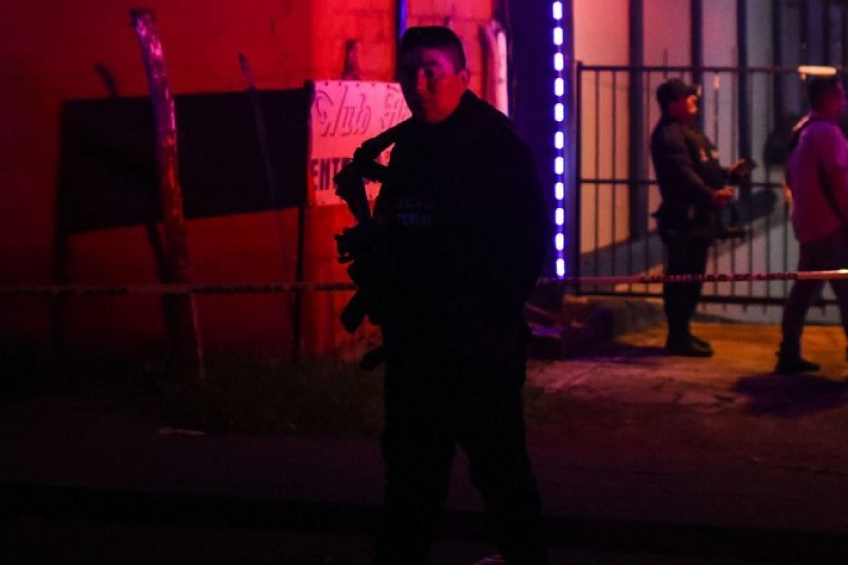México: Asesinan en Guerrero al periodista Pablo Morrugares
