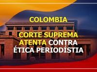 Corte Suprema de Colombia ordena a revista revelar comunicaciones con sus fuentes
