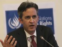 David Kaye: Empresas de Internet deberían involucrarse en mecanismos de co-regulación