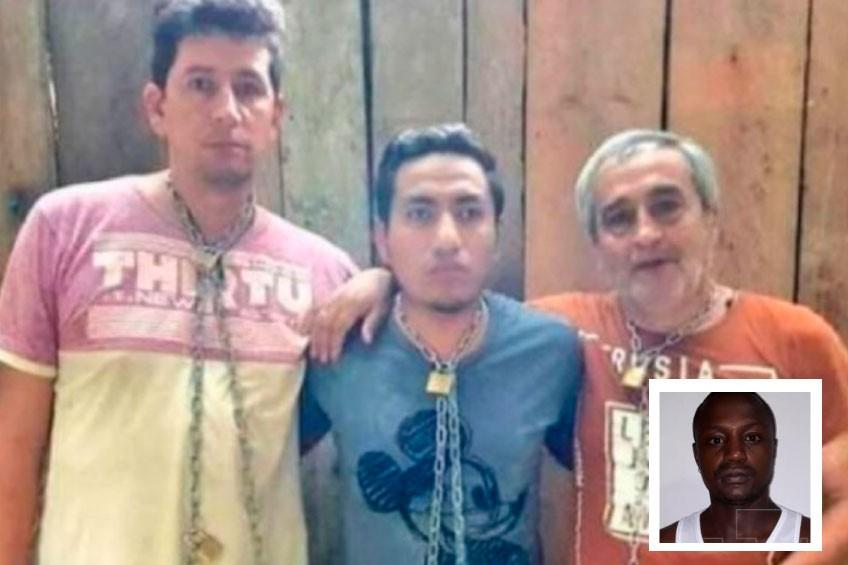 """Ecuador: Capturan al autor material del secuestro de periodistas de """"El Comercio"""" de Quito"""