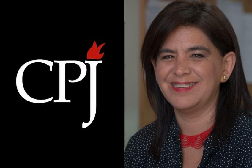 El Comité de Protección de Periodistas se solidariza con el caso que enfrenta la periodista de investigación Paola Ugaz