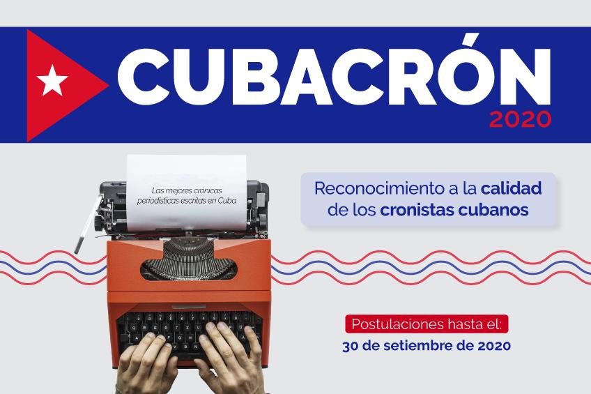 El IPYS busca las mejores crónicas cubanas del 2020