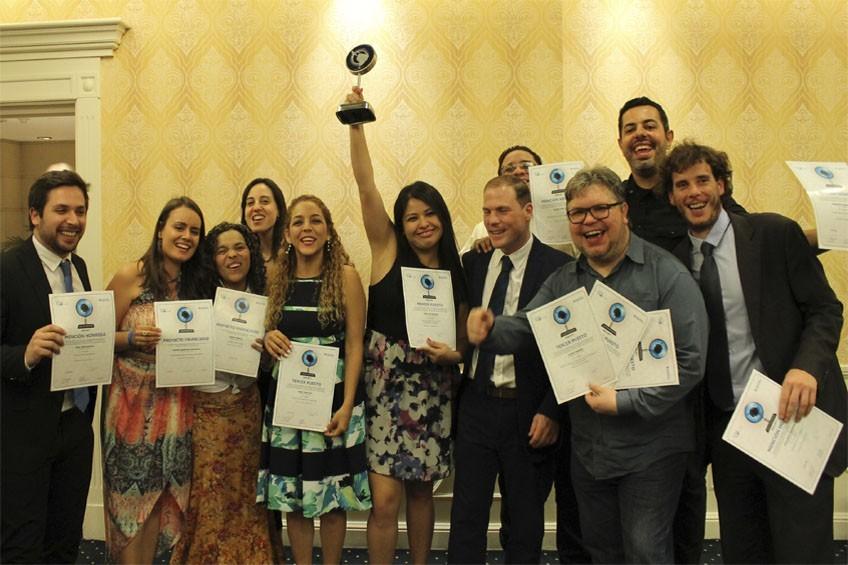 Estos son los trabajos ganadores del Premio Latinoamericano de Periodismo 2017