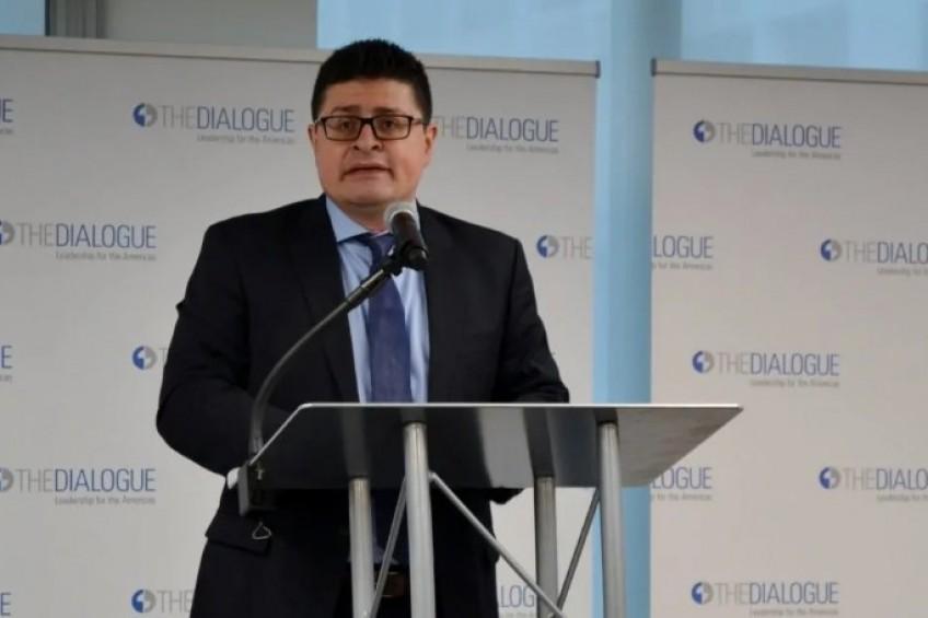 IFEX insta a Ecuador a garantizar seguridad del defensor César Ricaurte