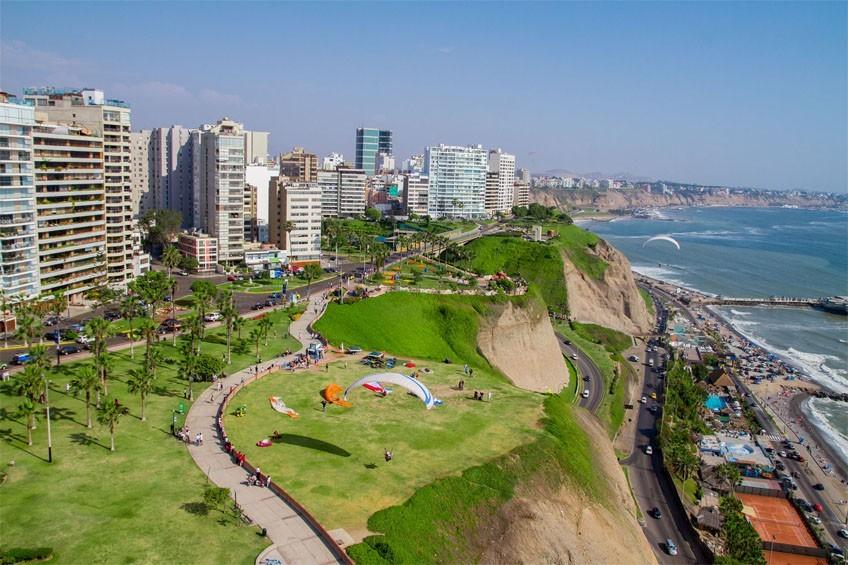 IPYS postula a Lima como sede de la GIJC 2019