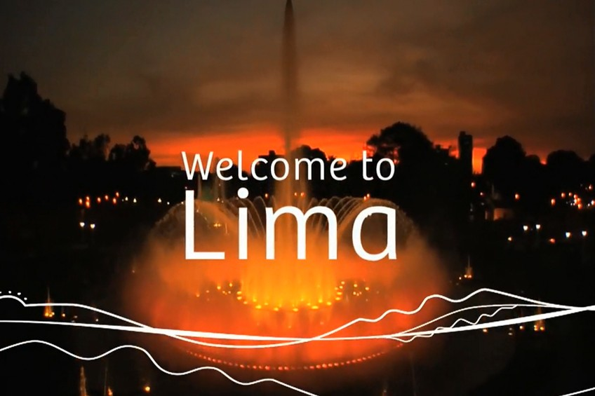 Journalists from all the world support Lima to host the GIJC 2019