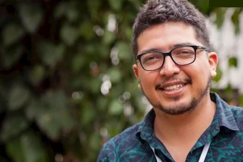 La CIDH selecciona a Pedro José Vaca Villarreal como Relator Especial para la Libertad de Expresión