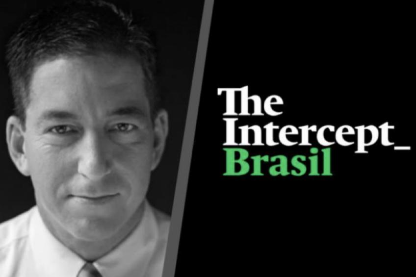 Llamamiento Internacional para apoyar a la redacción de The Intercept Brasil