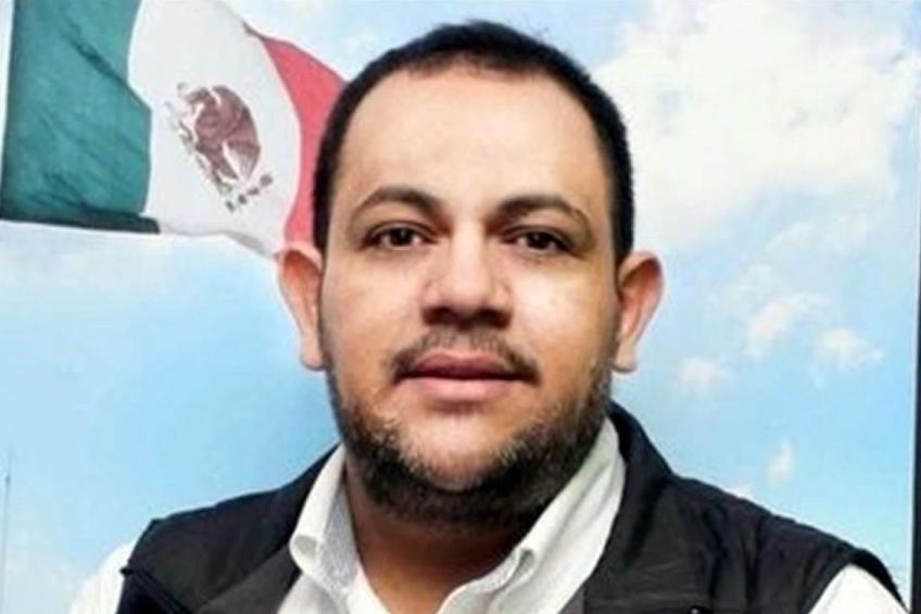 México: asesinan a un periodista que estaba bajo protección del Estado