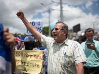Nicaragua: Presentan informe sobre violaciones a la libertad de prensa y acceso a la información.
