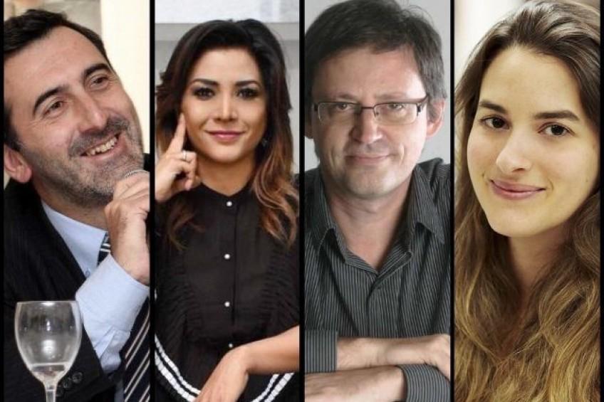Nuevos ponentes confirmados para la COLPIN 2019