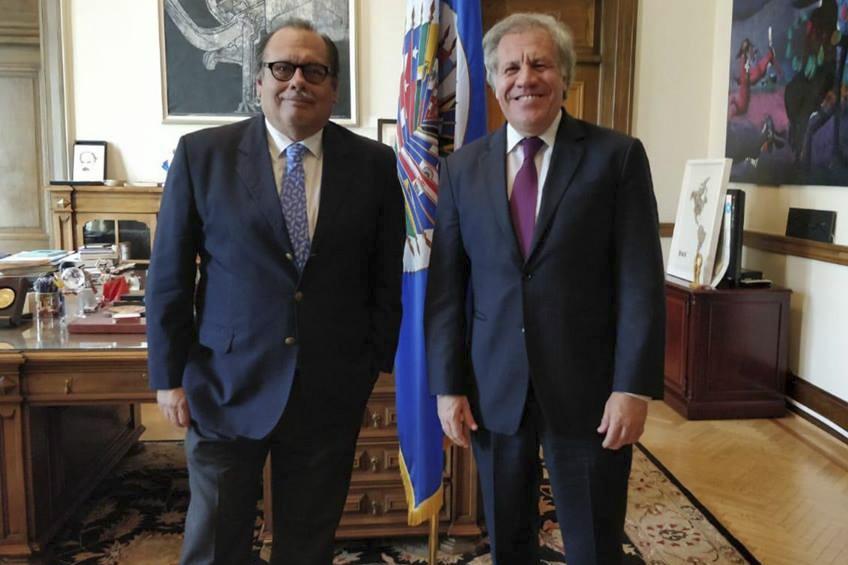 OEA auspiciará el Premio Latinoamericano Periodismo de Investigación