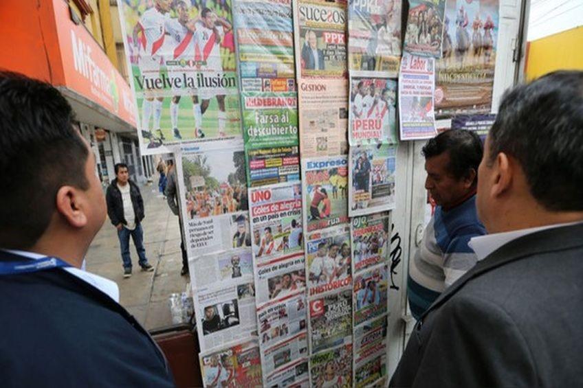 Organizaciones de la sociedad civil invocan al Congreso a archivar proyecto de Ley sobre publicidad estatal