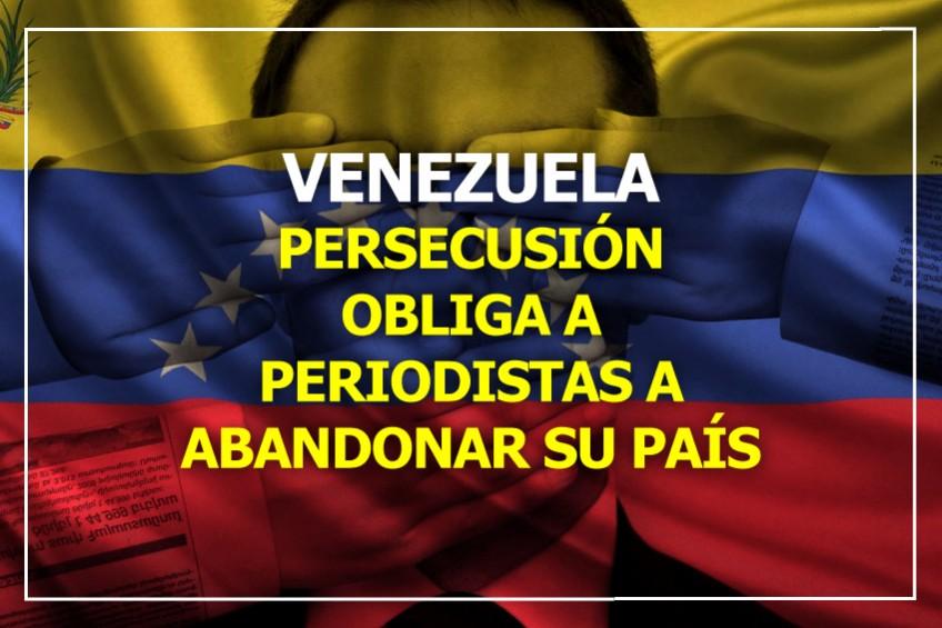 Periodistas de Armando.info abandonan Venezuela tras ser demandados por reportaje sobre corrupción en la importación de alimentos