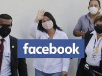 Perú: Facebook retira cuentas ligadas a grupo de Fujimori
