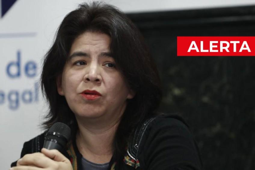 Perú: Periodista denuncia campaña de descrédito en su contra