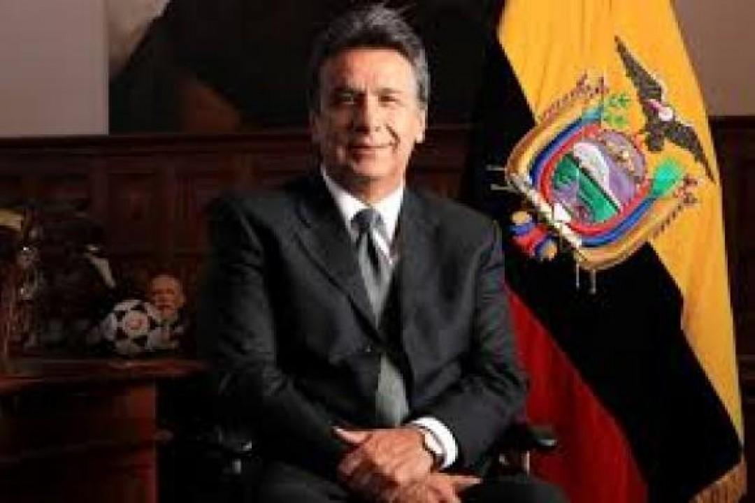 A propósito de su visita al Perú, IPYS pide a nuevo presidente de Ecuador revertir situación hostil contra periodistas de ese país