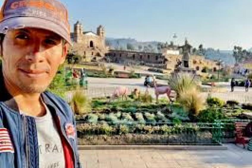 Perú: periodista recibe mensaje amenazante