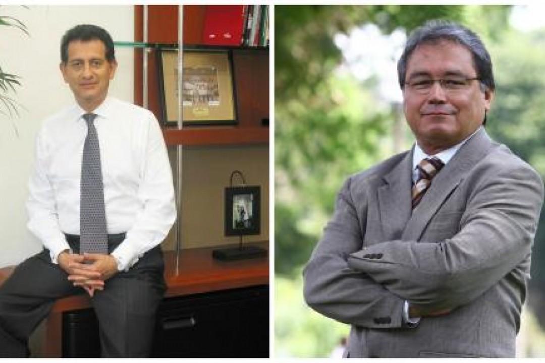Perú: Designan a Jorge Medina y Walter Albán como Presidente y Director Ejecutivo de Proética