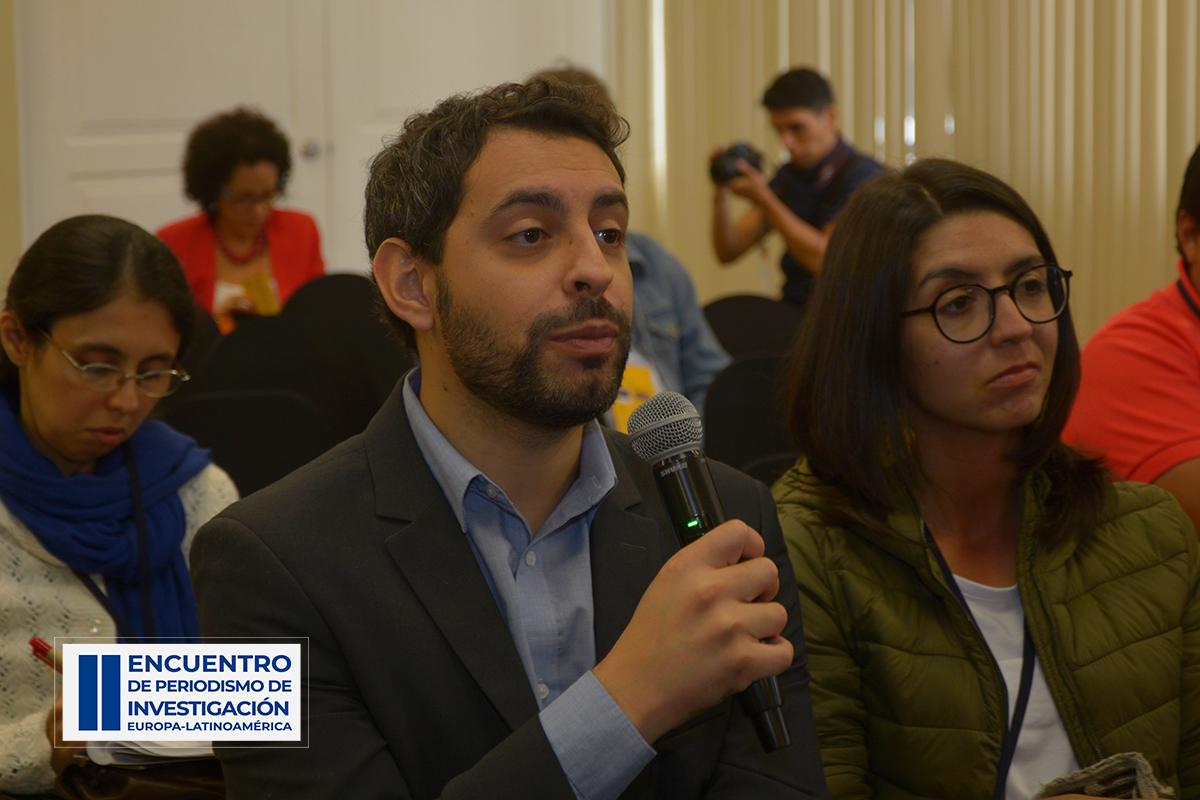 Desinformación y Fake News con Javier Lesaca (España)