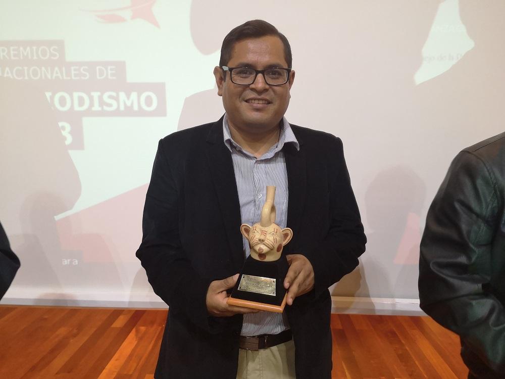 """Reportaje Regional: """"La inusitada venta inmobiliaria de la gestión de Acuña"""" de  Yuri Castro"""