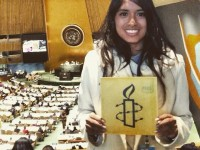 Amnistía Internacional exige garantías a la vida e integridad de la periodista Graciela Tiburcio de Wayka