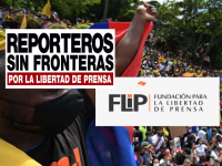 Colombia: Organizaciones internacionales de periodismo alertan un ataque frontal a la libertad de prensa en protestas sociales