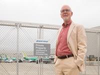 Dominic Gates, ganador del Pulitzer 2020, formará parte de la Colpin