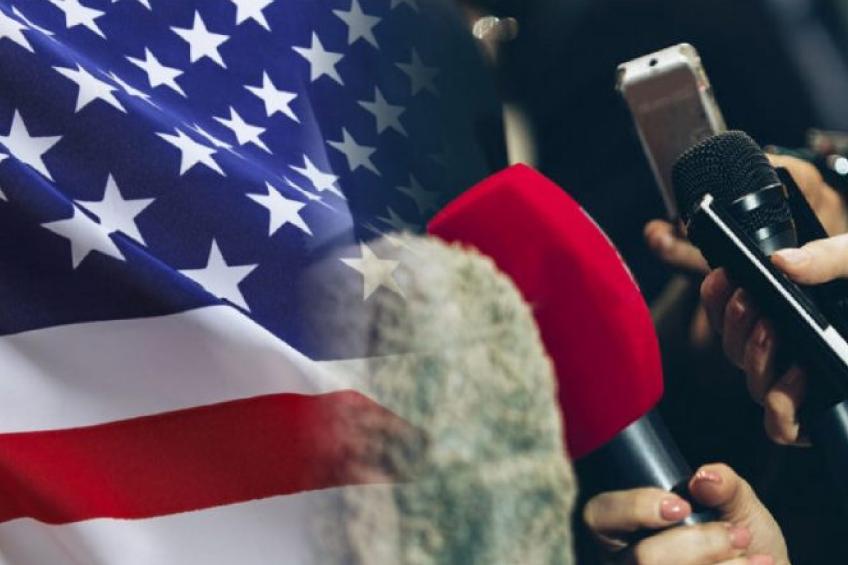 EE.UU: Al menos 12 periodistas de origen latino han sido agredidos durante protestas