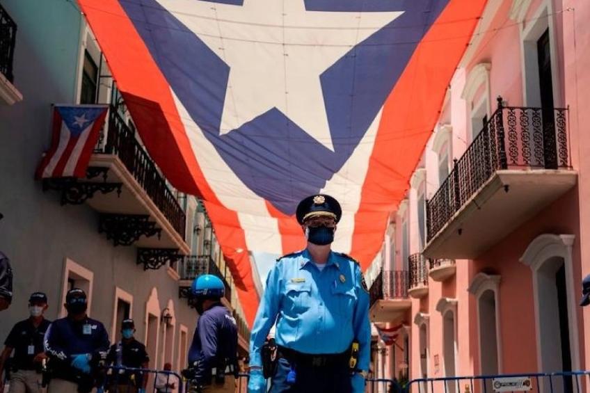 """IFEX-ALC rechaza la penalización de la libertad de expresión de Puerto Rico y demanda la eliminación de las leyes que regulan las """"noticias falsas"""""""